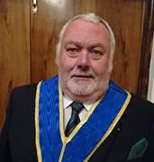 W.Bro. Philip Anthony Symes