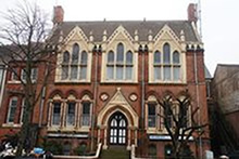 Moseley and Balsall Heath Institute